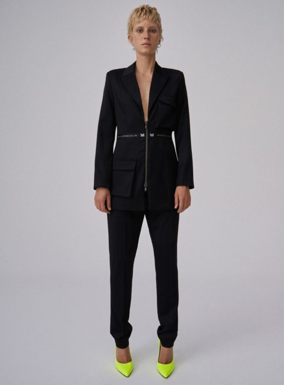 women's suit pants