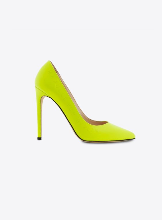 women's iconic pumps