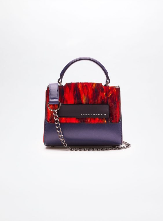 women's 'MM' mini bag