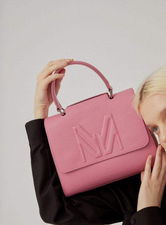 women's MM bag